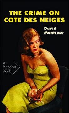 RICOCHET BOOKS