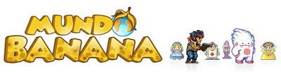 Mundo Banana - minijuegos gratis