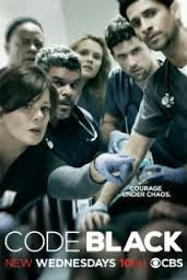 Assistir Code Black 1x17 - Love Hurts Online