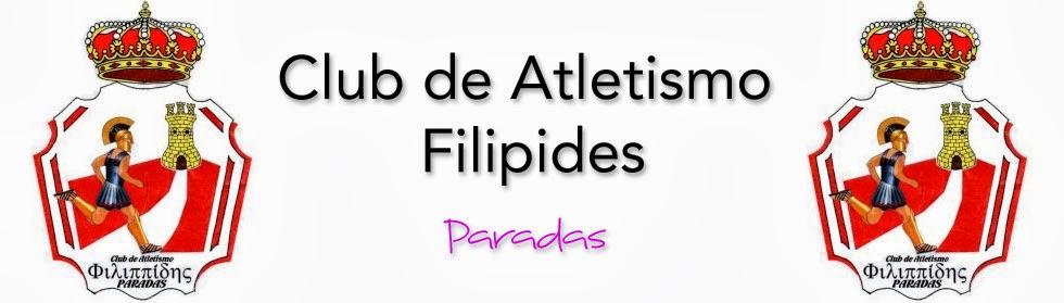 Club de Atletismo Filipides de Paradas (Sevilla)