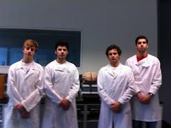 Grupo de Neurociência