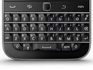 BlackBerry Classic QWERTY Phone With 3.5-Inch Display, Trackpad Released