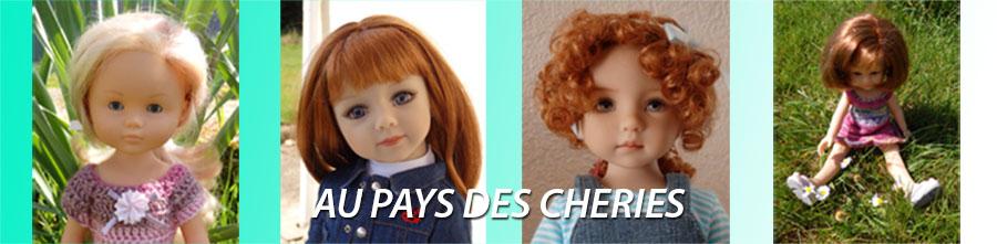 AU PAYS DES CHERIES