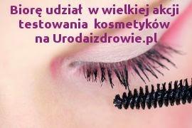 Wielka akcja testowania z portalem urodaizdrowie.pl