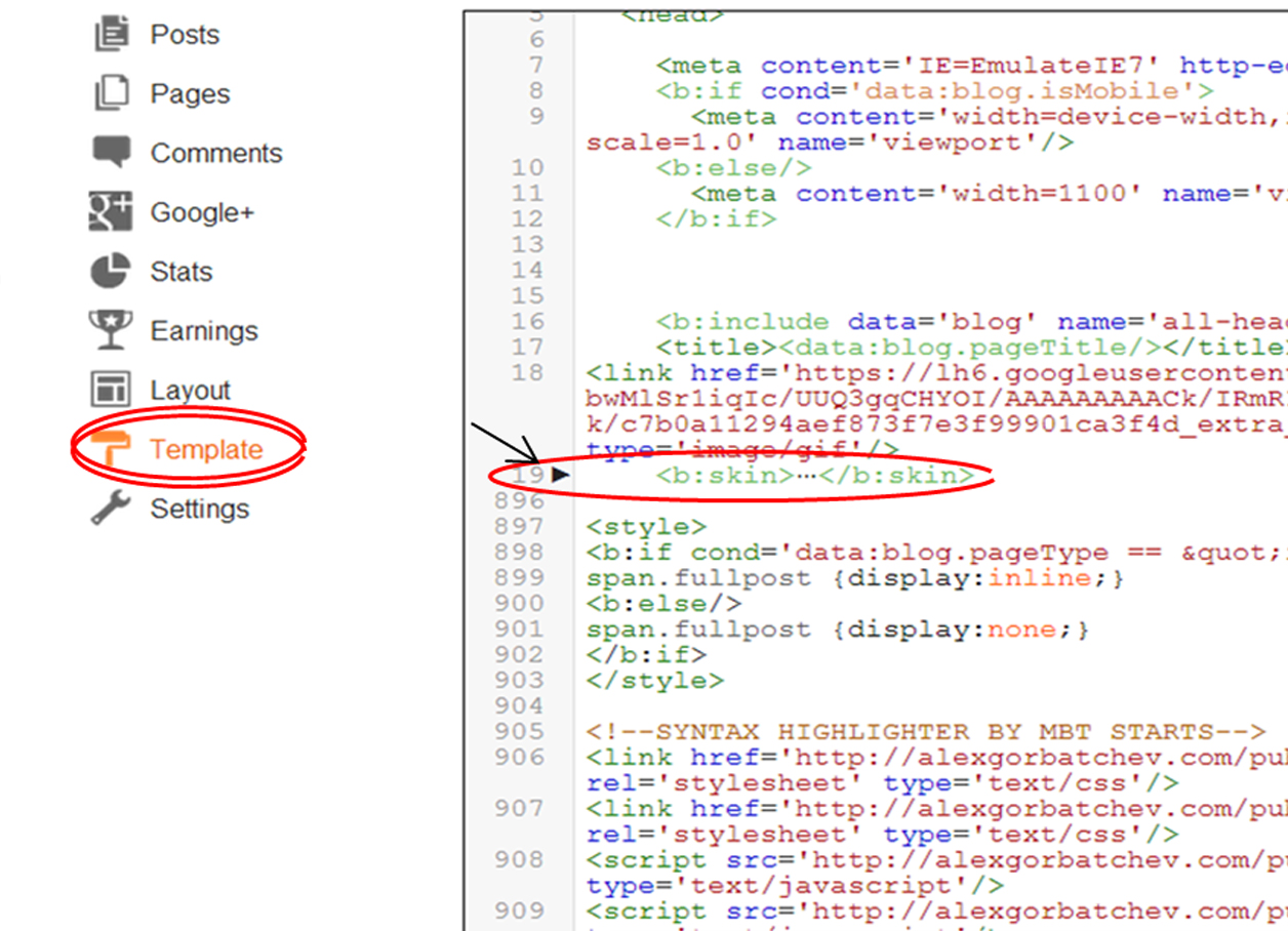 html code to change background color of page - changing main background color in blogger blogging tips