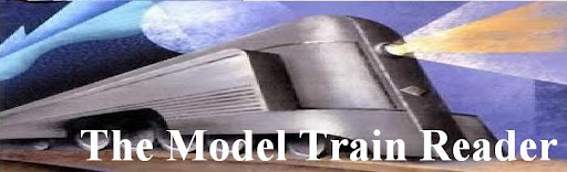 The Model Train Reader
