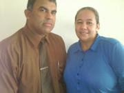 Pastores José Brito / Jacqueline Brito
