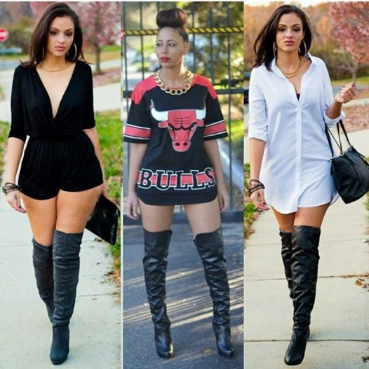 Image result for hooker boots