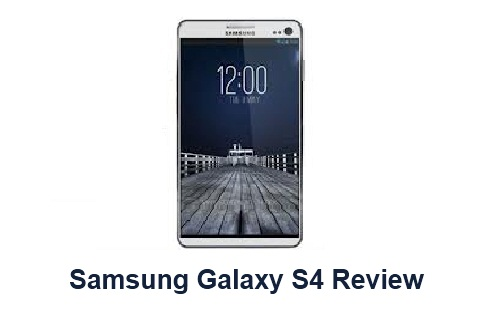 Samsung Galaxy S4 Review – Master of Masters ~ Fathima Mobiles The