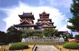 Kyōto, Momoyama-Schloß