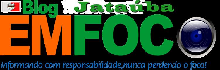 Jataúba em Foco
