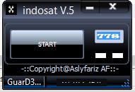 Inject Indosat 24 Januari 2015