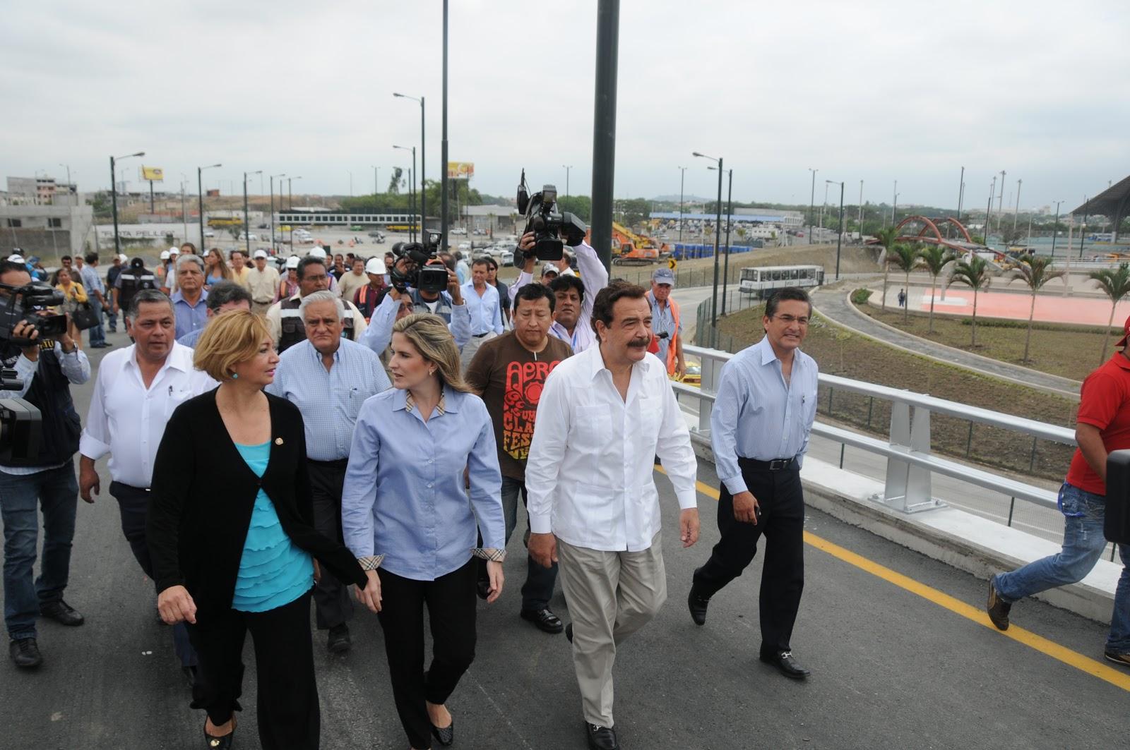 Blog Alcalde Nebot Inaugur El Mi Rcoles