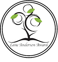 Lane Anderson Science Writing Award 2012
