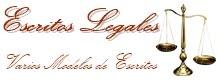 Escritos Legales