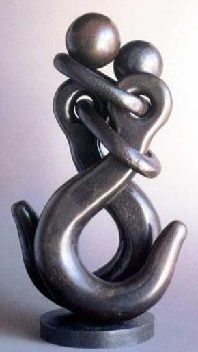 Amaze pics vids metal art jean pierre augier sculpture works - Simple metal art projects ...