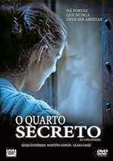 Download O Quarto Secreto RMVB Dublado + AVI Dual Áudio Torrent BDRip