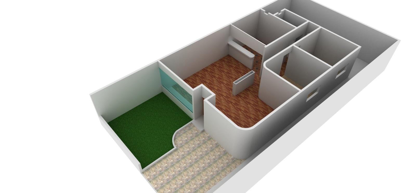 Bindack Arquitectura Digital Portafolio Dibujo