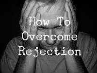how to overcome rejection.