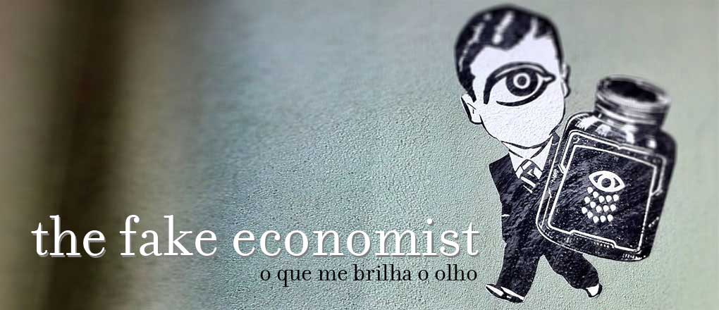 the fake economist
