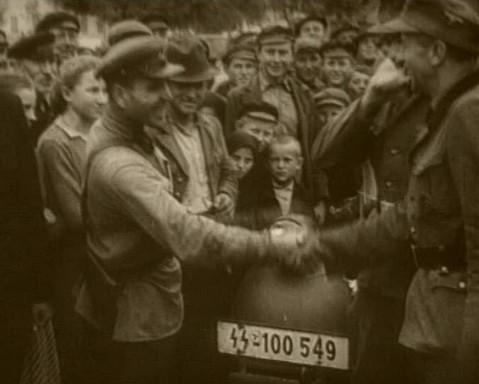 Советские и немецкие друзья - 3