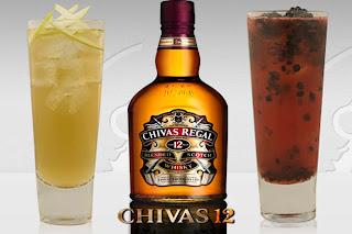 cocktails whisky
