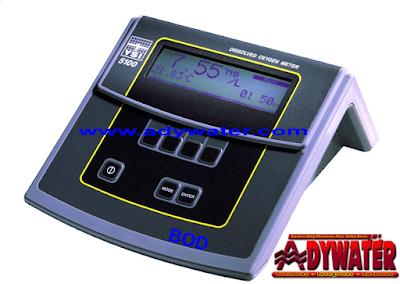 Metode Analisa BOD Meter Dalam Sistem Pengolahan Air | 082140002080 | Jual BOD Meter