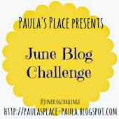 June Blog Challenge