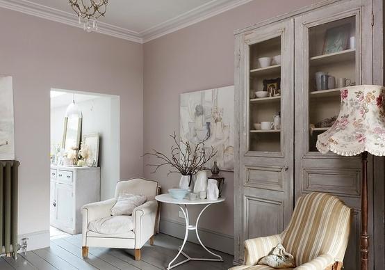 Sala De Estar In French ~ Querido Refúgio  Blog de decoração Estantes, cômodas, armários