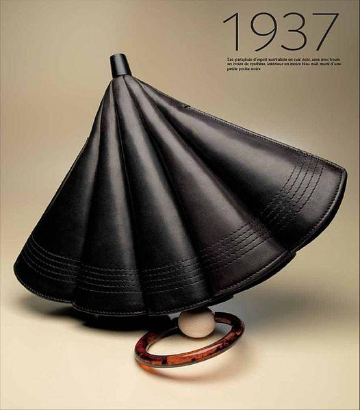 Sac Parapluie by Lancel