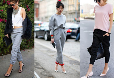 How To Wear Joggers Without Looking Sloppy recommend