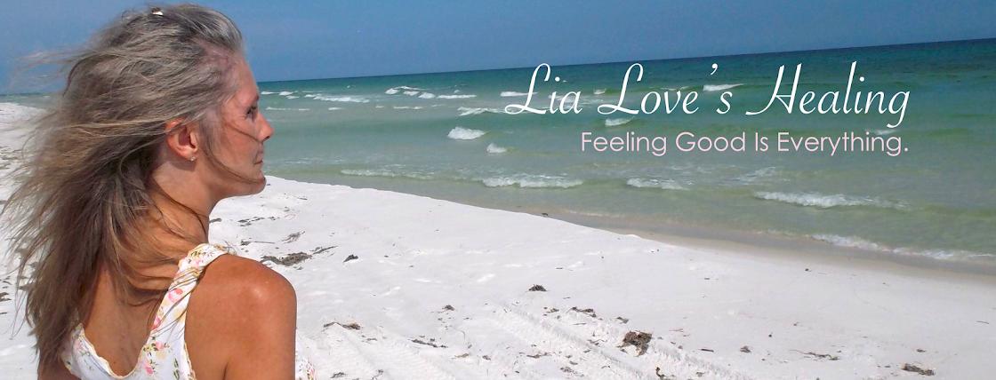 Lia Love's Healing