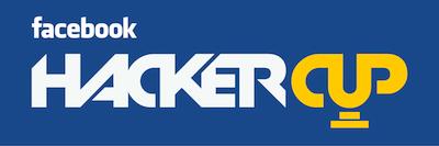 Image of Facebook Hacker Cup 2012