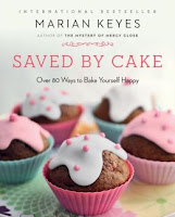 saved by cake by marian keyes book cover