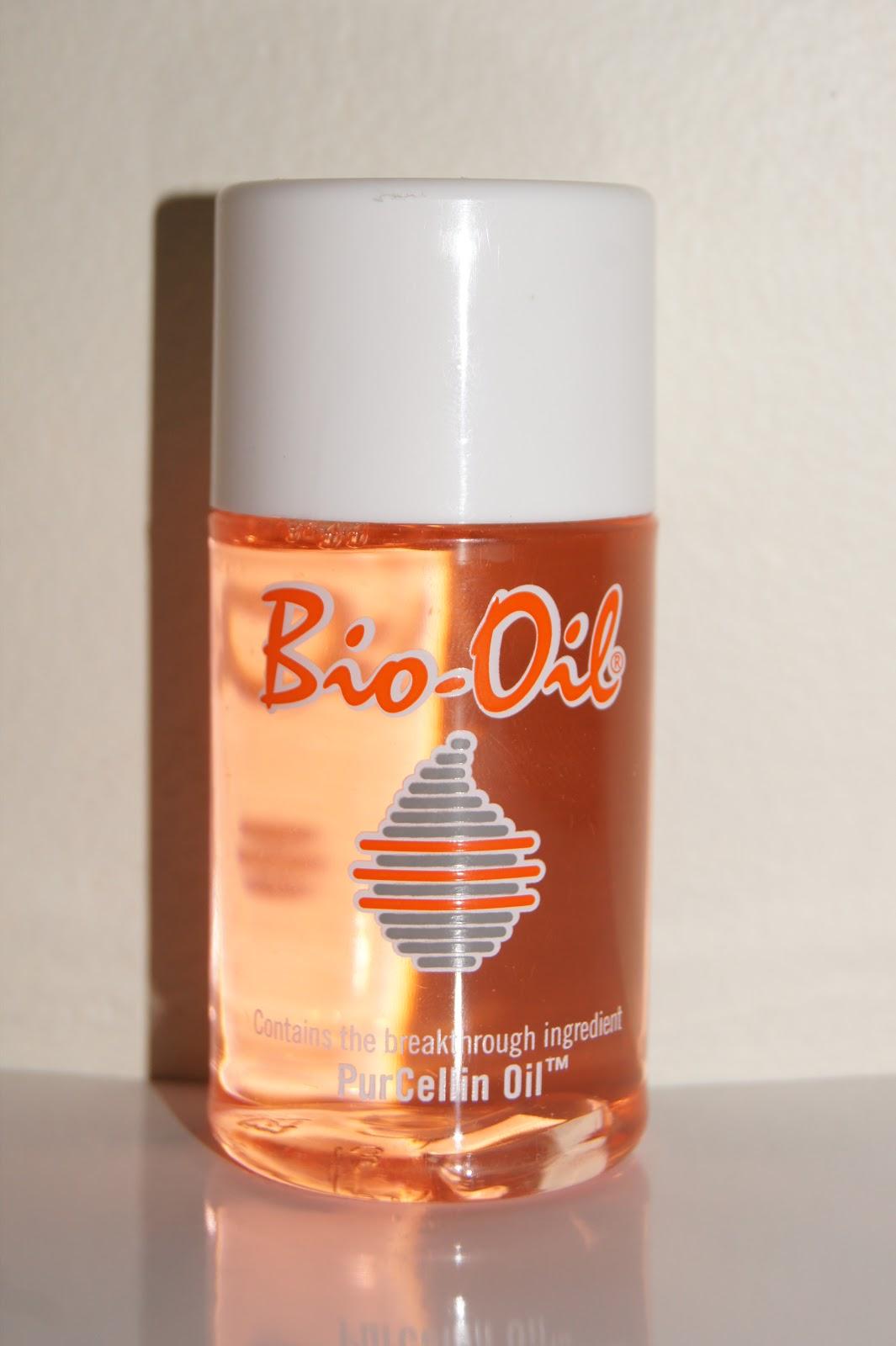 bio oil three b 39 s blog. Black Bedroom Furniture Sets. Home Design Ideas