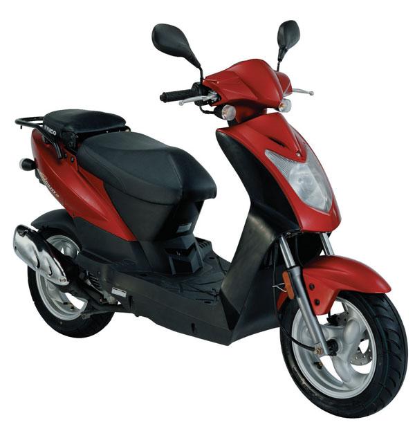 moto magazine kymco agility 125cc. Black Bedroom Furniture Sets. Home Design Ideas