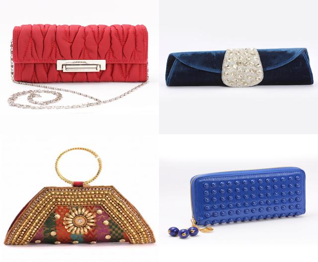 Khoobsurati handbags