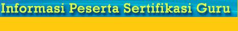 4 Prioritas Urutan Peserta Sertifikasi Guru 2015, Prioritas Urutan Peserta Sertifikasi Guru 2015, Urutan Peserta Sertifikasi Guru 2015, Peserta Sertifikasi Guru 2015 img