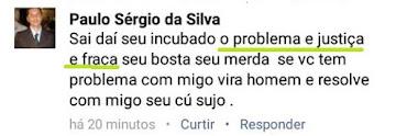 Apiacá | Vereador-besta-fera destroça o decoro e ataca o Judiciário