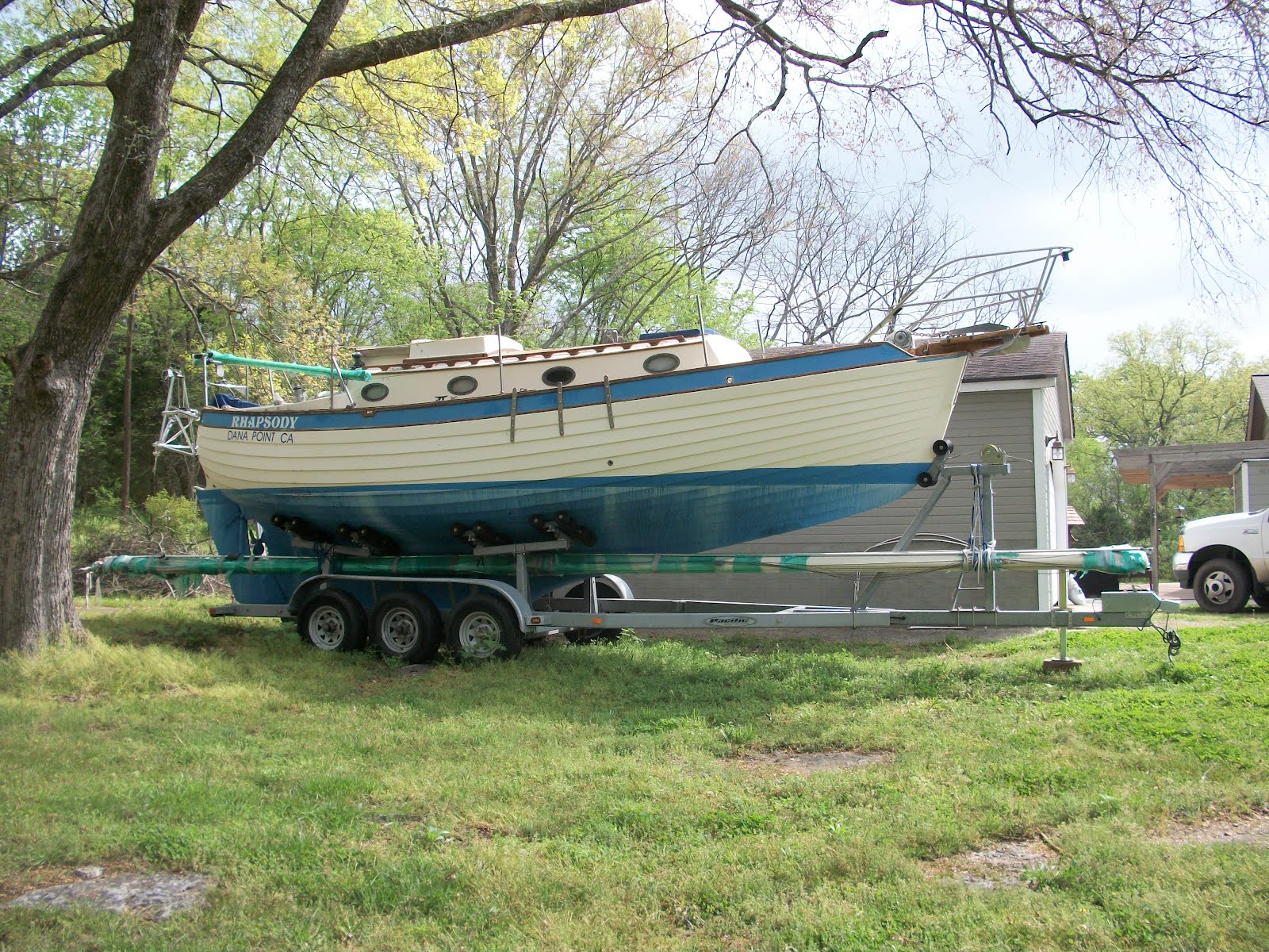 Nor'Sea Sailboats for Sale http://norsea27-rhapsody.blogspot.com/2012/04/new-boat-owner.html