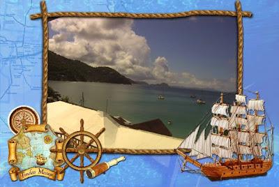 Webcam Îles Vierges britanniques