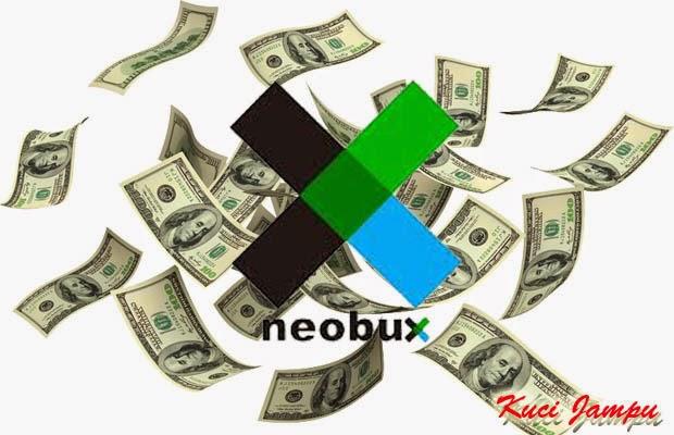 Neobux Bisnis PTC Terpercaya, Dollar gratis ptc, cara menghasilkan dollar gratis