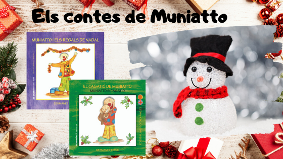 Els contes de Muniatto