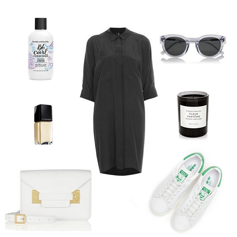 Romalos_blog_adidas_stan_smith_sophie_helmu_bag_kenzo_sunglasses_topshop_botique_dress