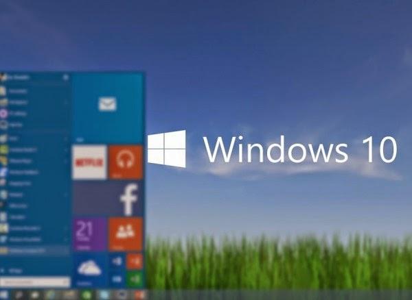 Windows 10 Upgrade και απαιτήσεις συστήματος