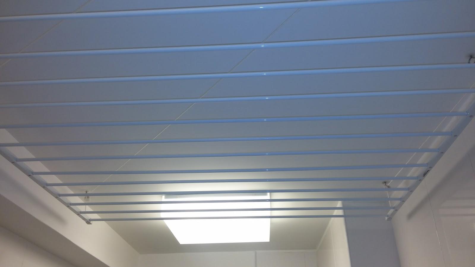 Preferência Varal de teto com manivela | Varais e Varal, Vendas, dicas e sugetões SX57