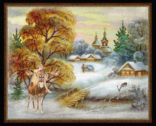 Belle hiver