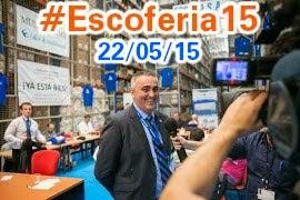 #EscoFeria15