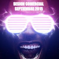 Sesion Comercial Septiembre 2015 - Kilian Martinez