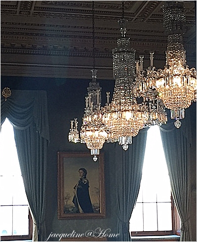 home: I\'M GONNA SWING FROM THE CHANDELIER ..........